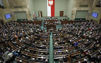 Prawnicy w Sejmie i Senacie 2015 - PEŁNA LISTA