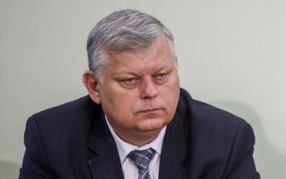 Suski: W Polsce sędziowie mianowani byli wyjęci spod prawa