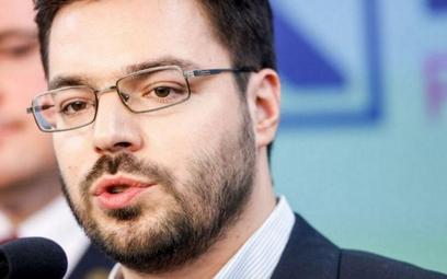 Tyszka: Paweł Kukiz stworzył fenomen na skalę europejską