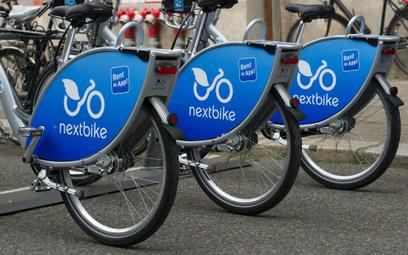Nextbike złożył wniosek o upadłość. Co z rowerami Veturilo?