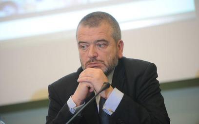Były członek Rady Polityki Pieniężnej, Dariusz Filar