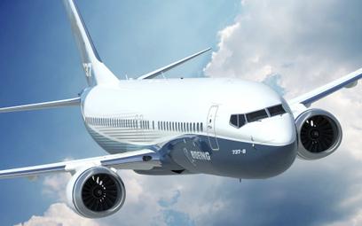 Boeing 737 Max zacznie w przyszłym roku wozić pasażerów