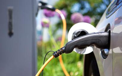 W Polsce jest nało chętnych na elektryczne samochody