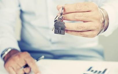 Rozwój rynku najmu nieruchomości