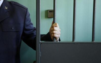 Zabójstwo w wołowskim więzieniu