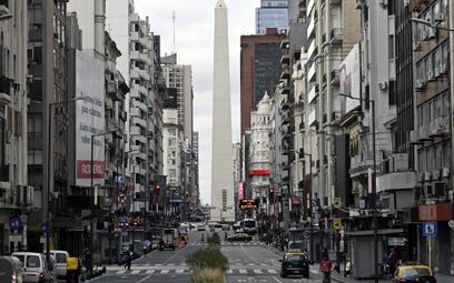 Pojawiła się szansa umowy Argentyny z wierzycielami
