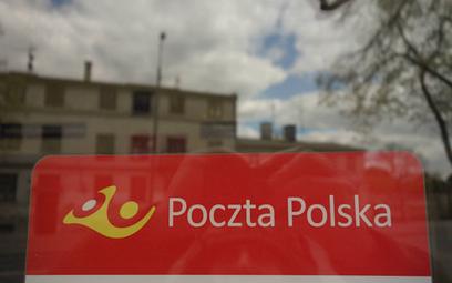 W Poczcie Polskiej wrze, piszą list do Morawieckiego