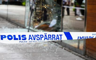 Szwedzki polityk: Zgwałcono mnie za poglądy