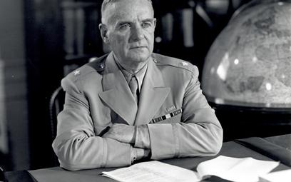 """William """"Dziki Bill"""" Donovan: Szalony szef amerykańskiego wywiadu"""