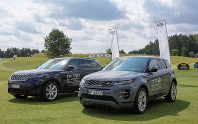 Land Rover widzi potencjał w golfie