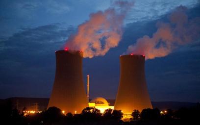 Skarb Państwa przejął udziały w spółce jądrowej