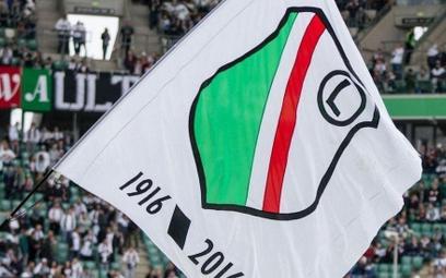 Legia bierze ligową gwiazdę