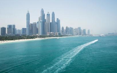 Brytyjski MSZ ostrzega przed Emiratami