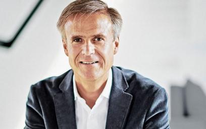 Michael Mauer, szef projektantów Porsche AG: Różowe? To dla mnie horror