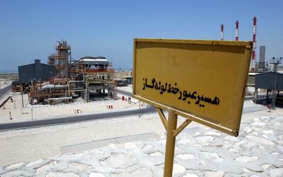 PGNiG chce wejść na rynek irański