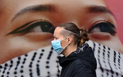 Epidemia w Polsce: 4394 nowe zakażenia koronawirusem
