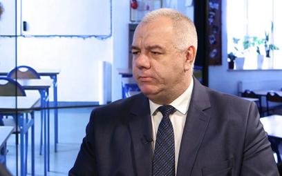 Jacek Sasin: Spieramy się z Solidarnością w wielu obszarach
