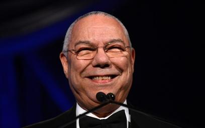 Colin Powell: 200 głowic nuklearnych Izraela wycelowanych w Teheran