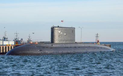 Ministerstwo Obrony odpowiada w sprawie okrętów podwodnych