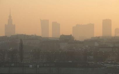 Trybunał UE pokazał Polsce czerwoną kartkę za smog