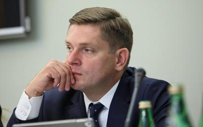 Bartosz Kownacki: Aborcja taką samą zbrodnią jak pedofilia