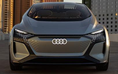 Projekt Artemis pokaże jaka będzie przyszłość Audi