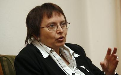 Katarzyna Hall: Ks. Jankowski jest dla mnie jak rodzina