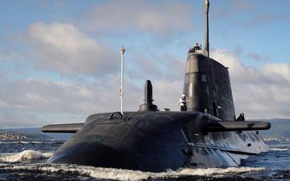 Na razie nie wiadomo, jaki projekt atomowego okrętu podwodnego będzie podstawą do skonstruowania jed