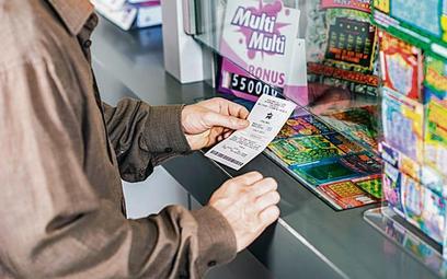 Rekord w Lotto. Wygrana to ponad 35 ml zł
