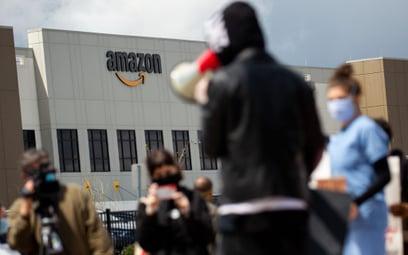Amazon chce, by pracownicy medytowali