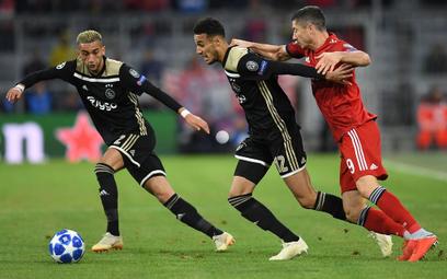LM: Bayern zawodzi, Real przegrywa