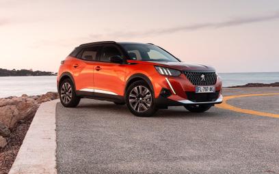 Peugeot 2008: SUV-y przejmują władzę