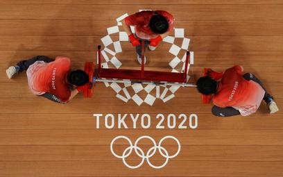 Igrzyska w Tokio: sponsorzy cierpią i płacą