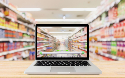 Inspekcja Jakości Handlowej skontroluje żywność sprzedawaną w Internecie