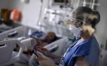 Brazylia: W maju liczba zakażeń zwiększyła się pięciokrotnie