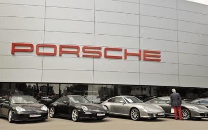 Porsche powinno zwiększyć atrakcyjność dla inwestorów
