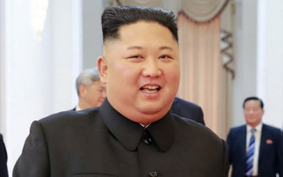 Kim Dzong Un przyjedzie do Rosji jeszcze w październiku lub listopadzie