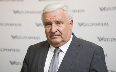 IPN wyhamowuje lustrację Kazimierza Kujdy