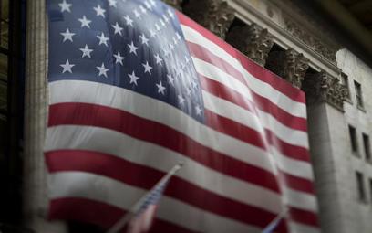 """""""Różowa"""" prognoza NABE dla Stanów Zjednoczonych"""