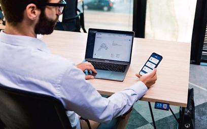 Inteligentny system Whirla ułatwia planowanie pracy w biurze