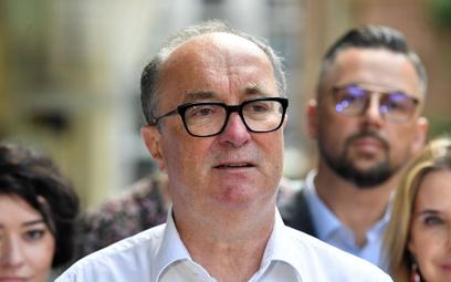 Czarzasty o śmierci migrantów: Oczekuję prawdy od premiera