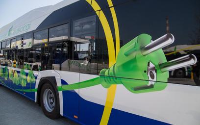 Do 13 miast trafi 190 elektrycznych autobusów