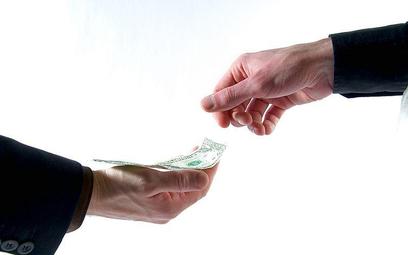 Rekompensata finansowa w celu ugodowego zakończenia sporu z klientem