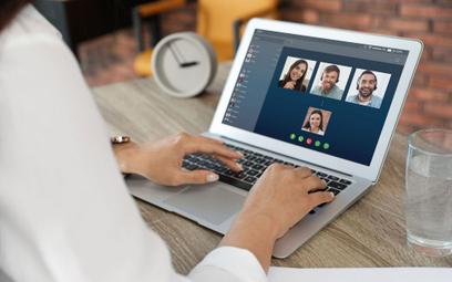 Tarcza antykryzysowa 4.0: Intruzi na spotkaniach online będą karani grzywną