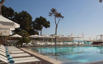 Hotele Meliá: Kryzys to szansa – przejmiemy 50 nowych obiektów