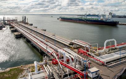 Orlen kupi mniej ropy w Rosji