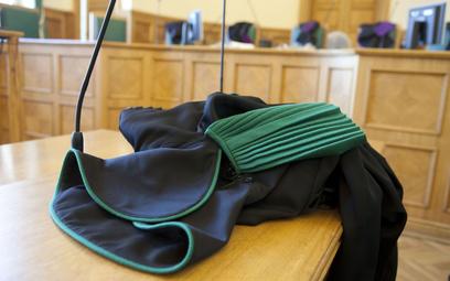 Tajemnicze rozstrzygnięcia Wyższego Sądu Dyscyplinarnego Adwokatury