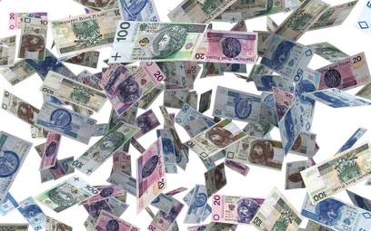 Polacy wciąż nieźle oceniają swoją sytuacją finansową