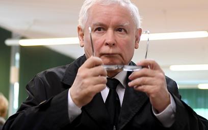Płociński: Klęska PiS w miastach to kres marzeń o partii władzy