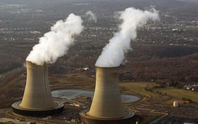 Atom Ukrainy na paliwie z USA